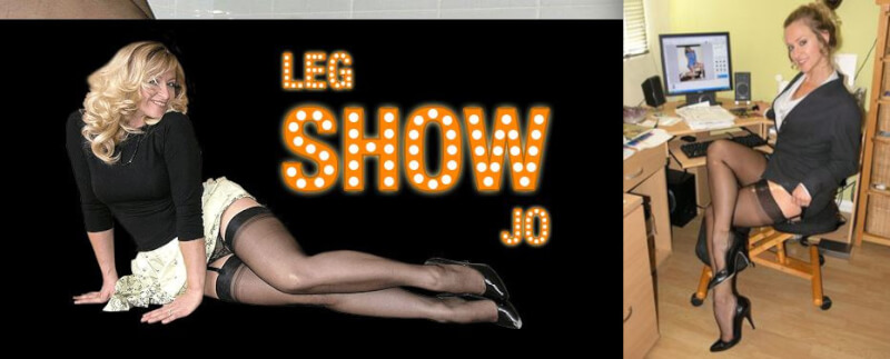 LegShowJo siterip (2014-2016, 151 vids+photosets, 68.68 GiB)