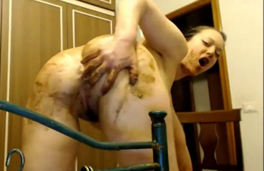 Amateur Scat Video Pack March 2019 (246 Videos, 30.56 GiB)